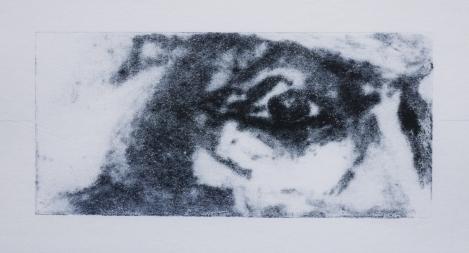 Carborundum print